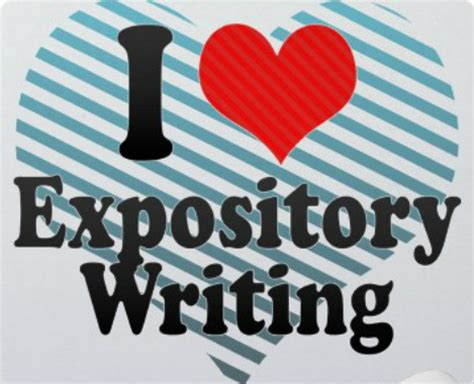 10 Great Topics For Writing A College Expository Essay